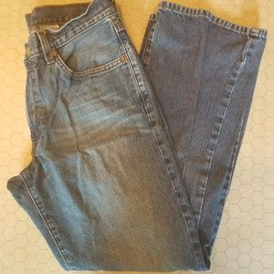Lucky Brand Dungarees Classic Fit Short Length 30